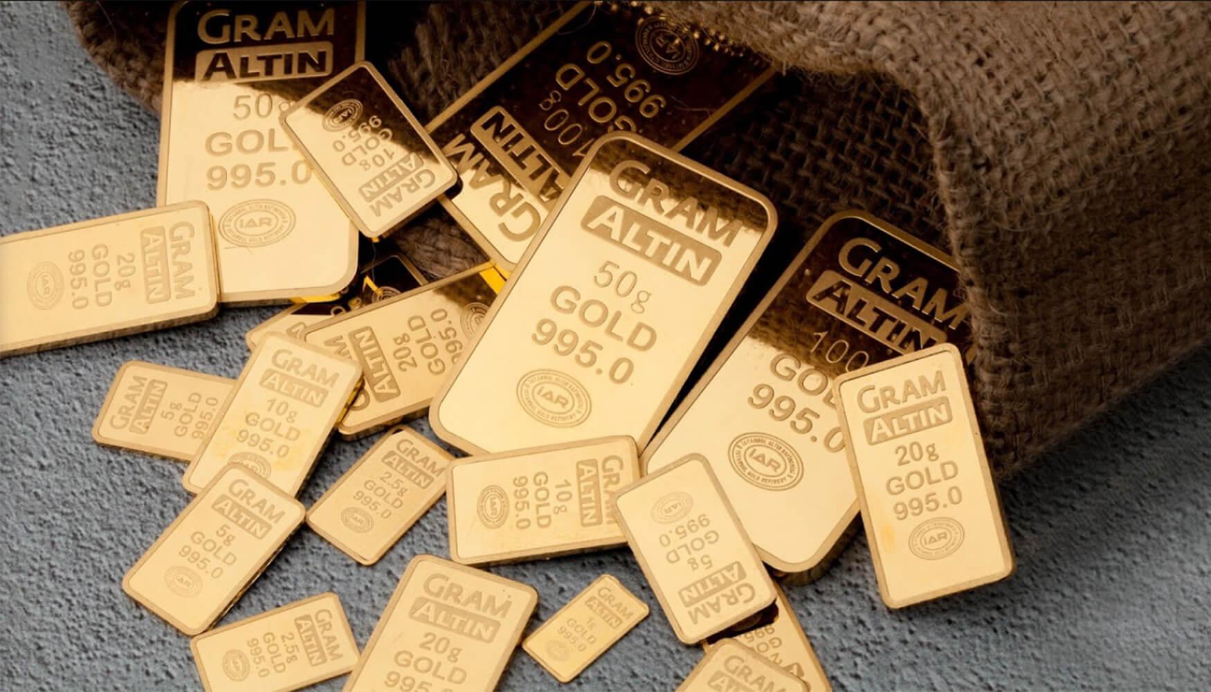 Gram Altın : 420 direnci önemli