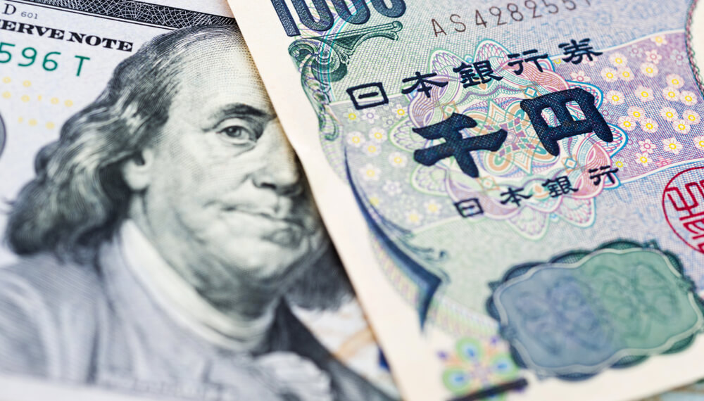 USDJPY Nears Three-Day Lows, Targeting 109.00 Mark