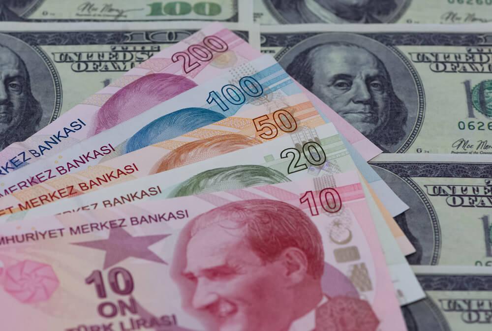 Dolar/TL Üzerinde TCMB Etkisi Sürüyor!
